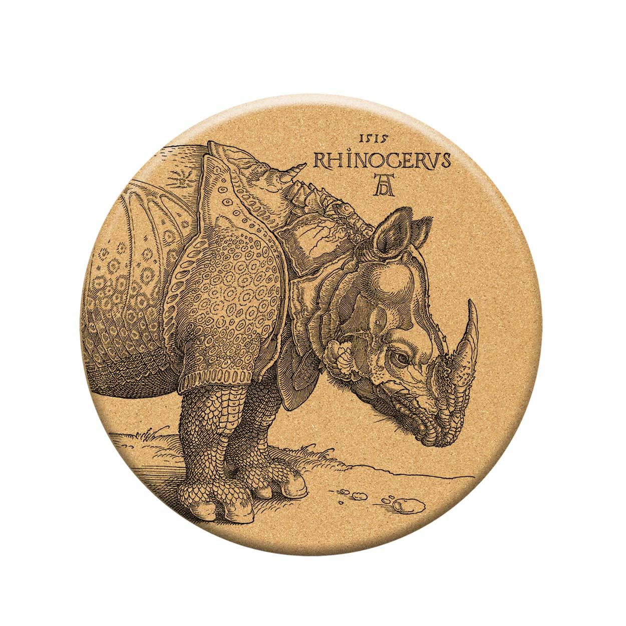 Base tachos Rhino