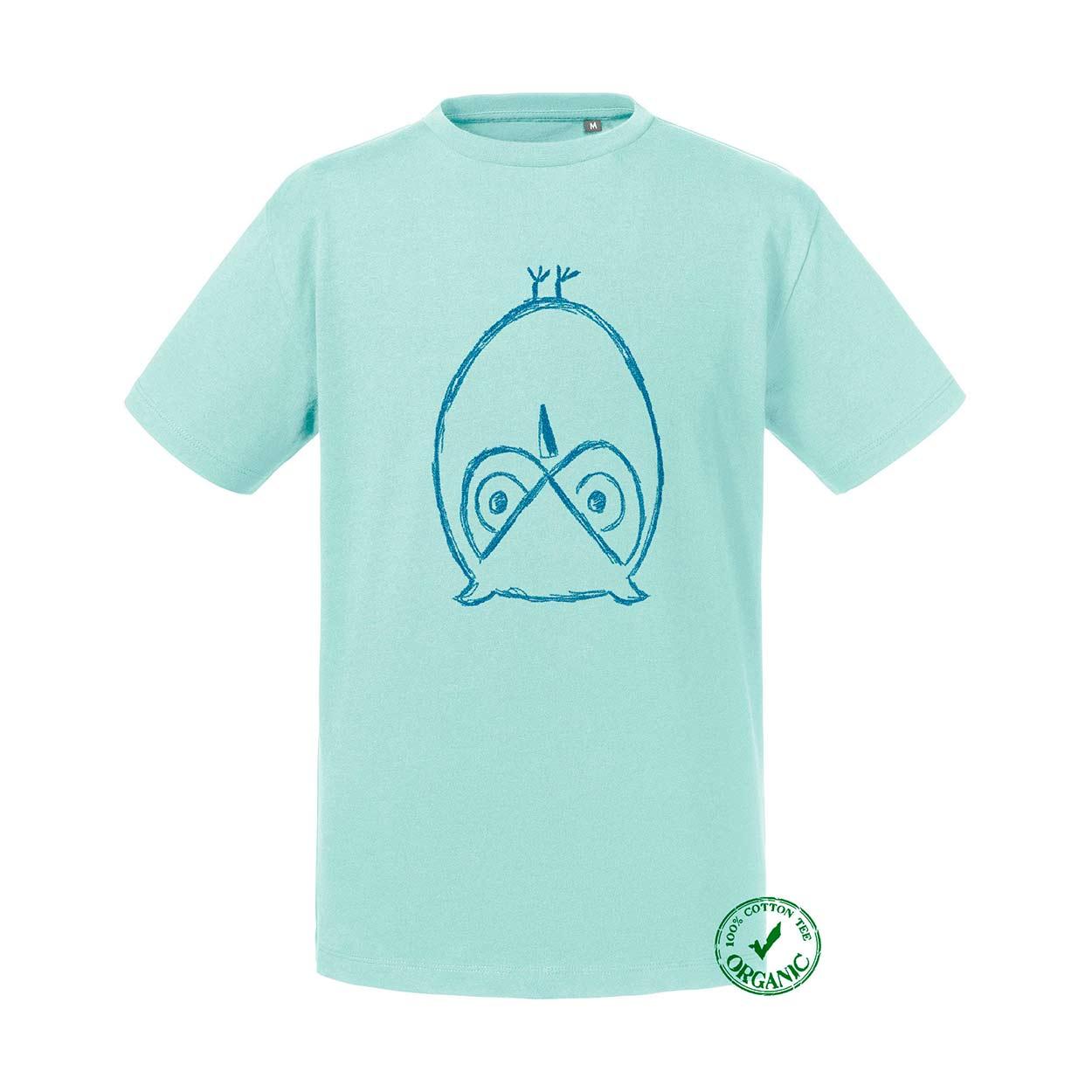 T-shirt Criança Mocho
