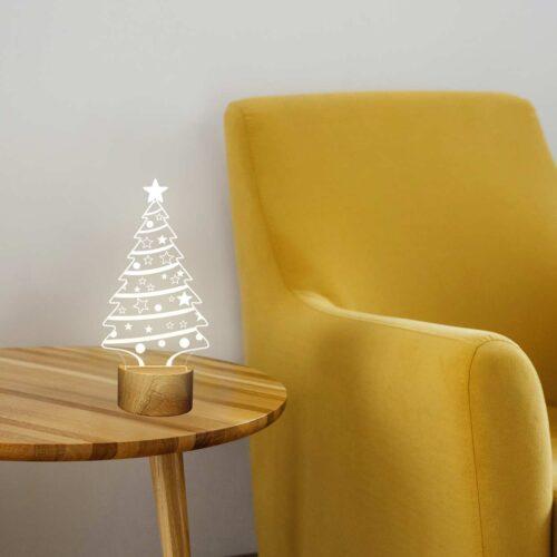 Candeeiro Natal