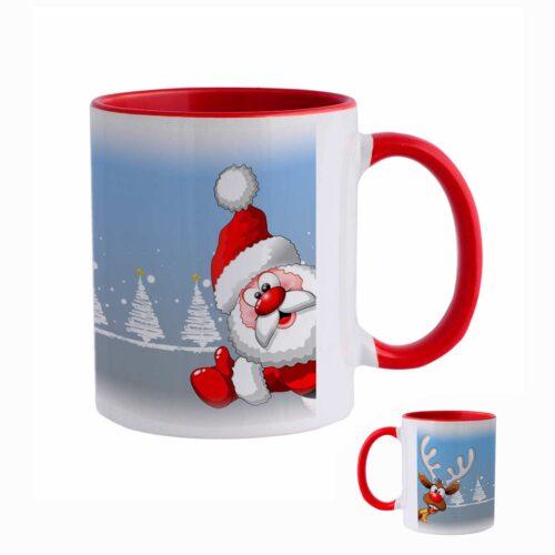 Caneca Pai Natal