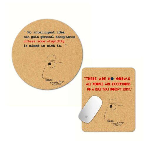 Tapetes de Rato Pessoa Idea