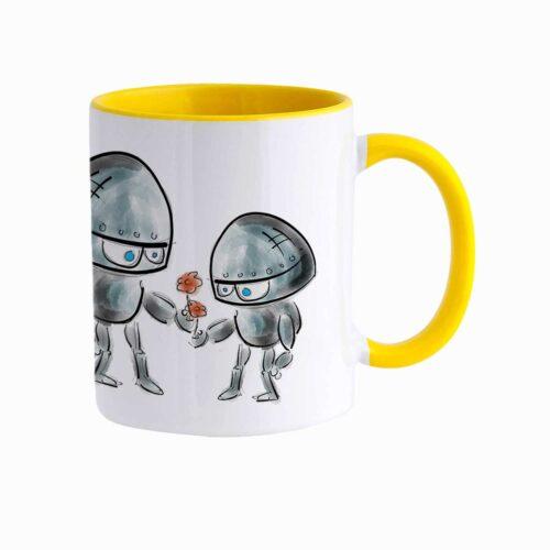 Caneca Robots